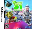 Logo Emulateurs Planet 51 - The Game